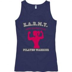 I train because...