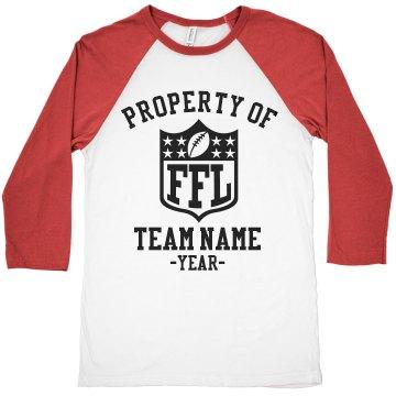 Fantasy Football Property