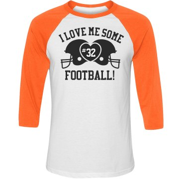 Fave Football Player Love
