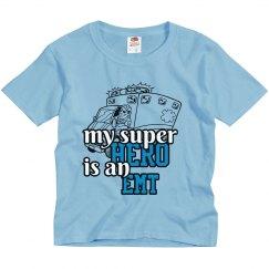 Superhero-EMT (Y-short)