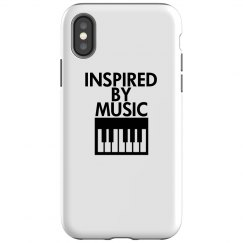 Inspired By Music ♫