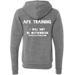AFS Women's Logo Training Hoodie