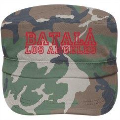 Batalá LA Black Fidel