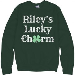 I'll Be Your Lucky Charm