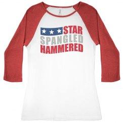 Star Spangled American