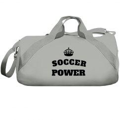 Soccer power