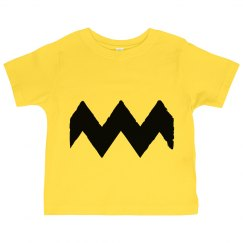 Little Charlie Brown Costume
