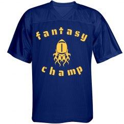 Fantasy Champ Jersey
