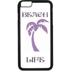 Beach Life Iphone 6 Case