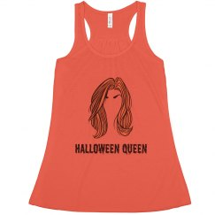 Halloween Queen Tank