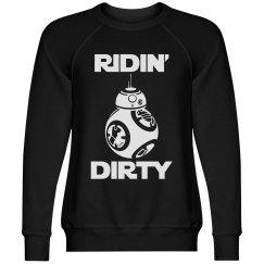 Dirty Ridin' Droids