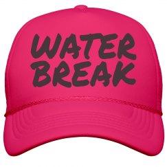 Band Camp Water Break