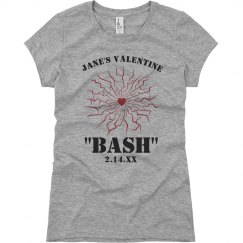 "Valentine ""Bash"""