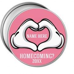 Homecoming Dance?