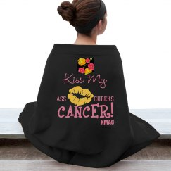 KMAC CANCER BLANKET