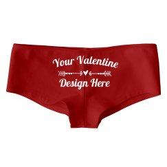 Valentine Underwear