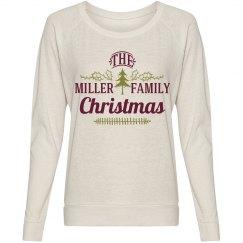 Matching Family Christmas