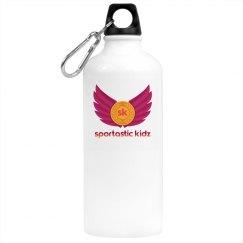 Sportastickidz Water Bottle