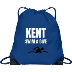 Kent Swim Bag