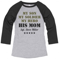An Army Mom's Military Pride