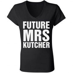 Future Mrs Kutcher