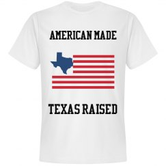 Men's Texas Made