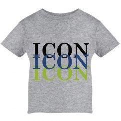 Boy Icon Tee
