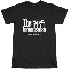Godfather Groomsman