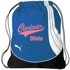 Drawstring Cheerleaderbag