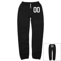Football Tracksuit Bottoms