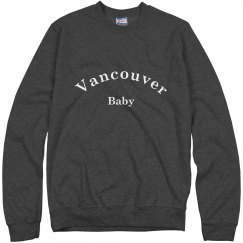 Vancouver Baby