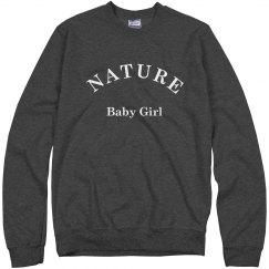 Nature BabyGirl