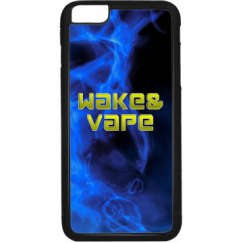 Blue Smoke Vape IPhone6plus case