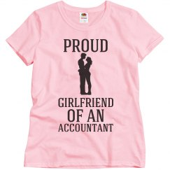 Accountant's Girlfriend