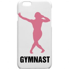 Iphone 6 Gymnastics Phone Case