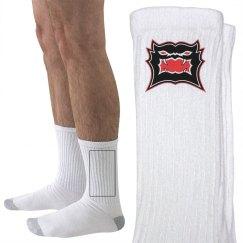 Bearcat Crew Socks