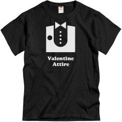 Valentine Attire