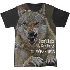 Kindness 4 Weakness