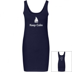 Keep Calm dress