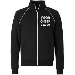 Your Cheer Logo Jacket
