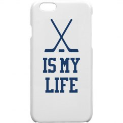 Hockey is My Life
