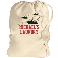 Michael's Stinky Laundry