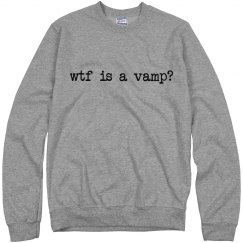 wtf is a vamp? 5