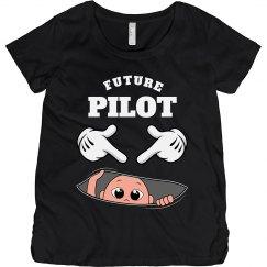 Maternity. pilot