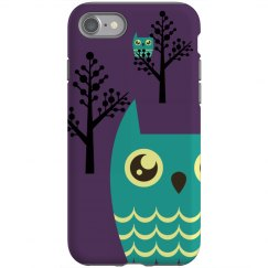 Night Owls Case