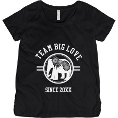 Team Big Love - Elephant 2