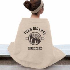 Team Big Love - Elephant 1