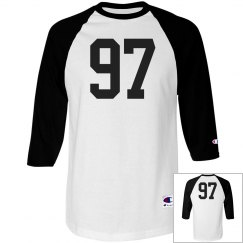 Sports number 97