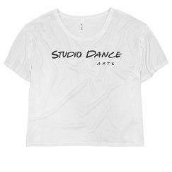 Studio Dance Slouch T-Shirt