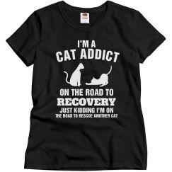 Cat Addict